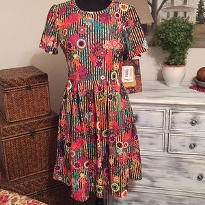 NWT LuLaRoe Amelia Dress 👗
